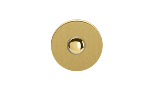Touch (including Plejd Dimmer) - Brushed Brass