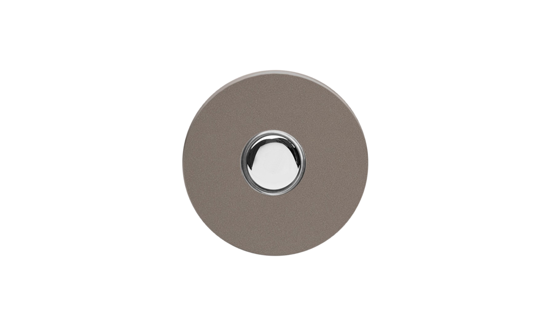Touch Button - Pewter