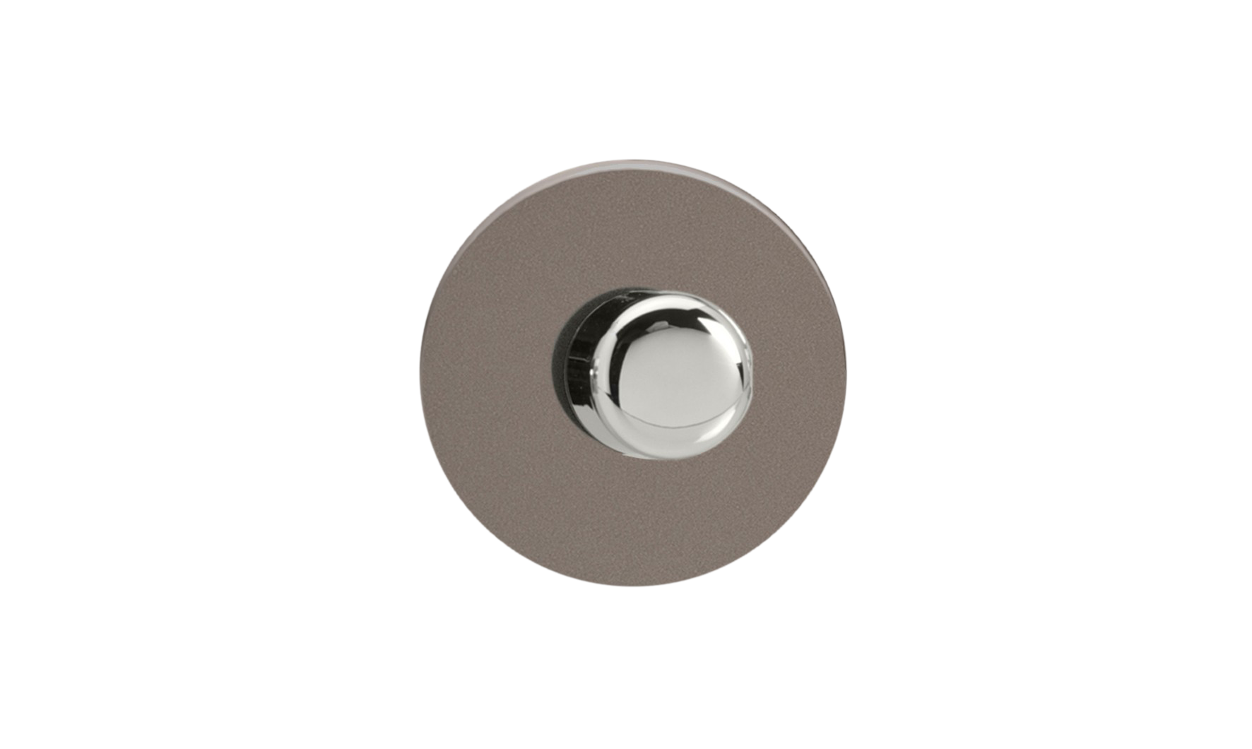 Universal Dimmer - Pewter