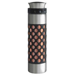 Corkpops 00450 Nicholas Collection Martini Shaker