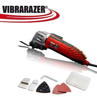 As Seen On TV Vibrarazer Multi-Tool Set, 7 Piece