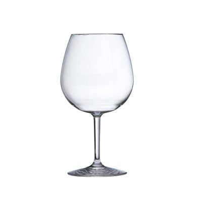 D&V Red Wine Glass