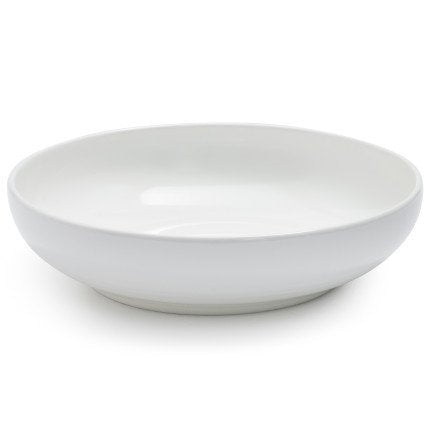 "Fortessa Purio Coupe Round Bowl 6.75"", 21 Ounces - Set of 4"