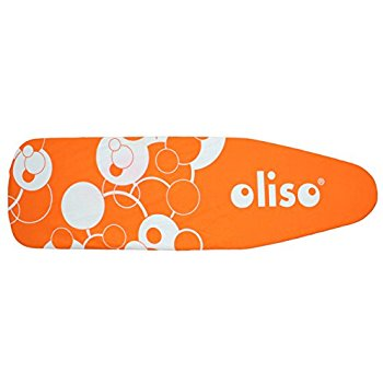Oliso Ironing Board Cover (Orange)