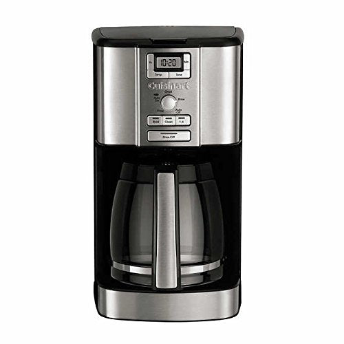 Cuisinart CBC-6500PC Brew Central 14-Cup Programmable Coffeemaker (Certified Refurbished)