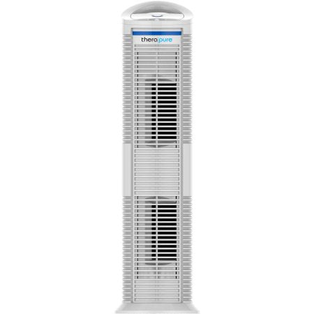 Envion TPP230H HEPA Type Air Purifier, with Hanlde, White