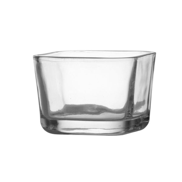 D&V Tasterz Small Square Dish - Set of 6