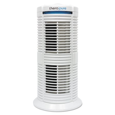 Envion Therapure TPP220-M Permanent HEPA Type Air Purifier, White