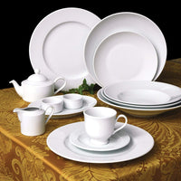 "Fortessa Ilona 8"" Plate - Set of 4"