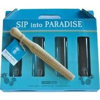 CorkPops 84444 Sip Into Paradise