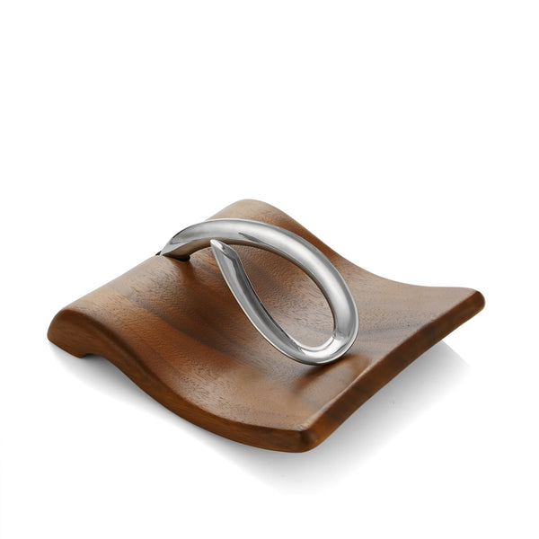 Nambè Breeze Napkin Holder