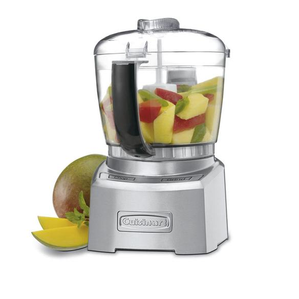 Cuisinart CH-4DC Elite Collection™ 4 Cup Chopper/Grinder