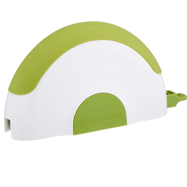 Microplane 48008 Herb & Salad Chopper, White