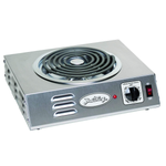 Broil King CSR-3TB Professional Hi-Power Single Burner Range - Stainless