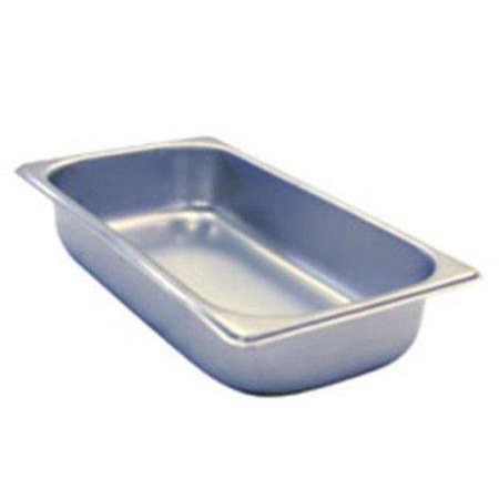 Broil King SP-3 Third Size Chafing Pan