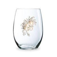 Corkpops 0200-001-200 Pearl Bouquet Stemless