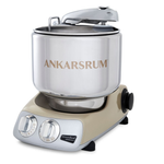 Ankarsrum Original 6230 Sparkling Gold and Stainless Steel 7 Liter Stand Mixer