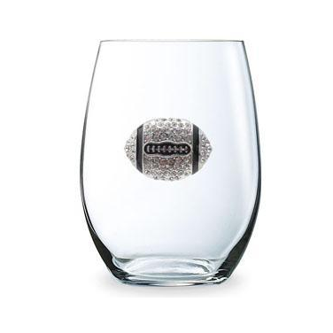 Corkpops 0700-005-200 Football Stemless