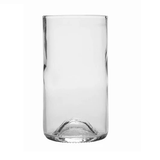 D&V Glass Vintage Collection, Tall Beverage/Cocktail Glass, 16-Ounce, Clear