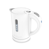 Cuisinart CK-5W QuicKettle™ Compact Plastic Kettle