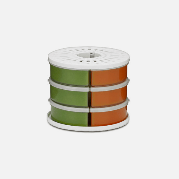 Cuisinart BFM-STOR Baby Food Storage Containers
