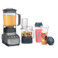 Cuisinart BFP-650 Velocity Ultra Blender/Food Processor with Travel Cups