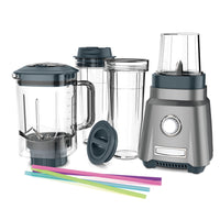 Cuisinart CPB-380 Hurricane To Go Compact Juicing Blender