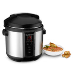 Cuisinart CPC-600 6-Quart Electric Pressure Cooker