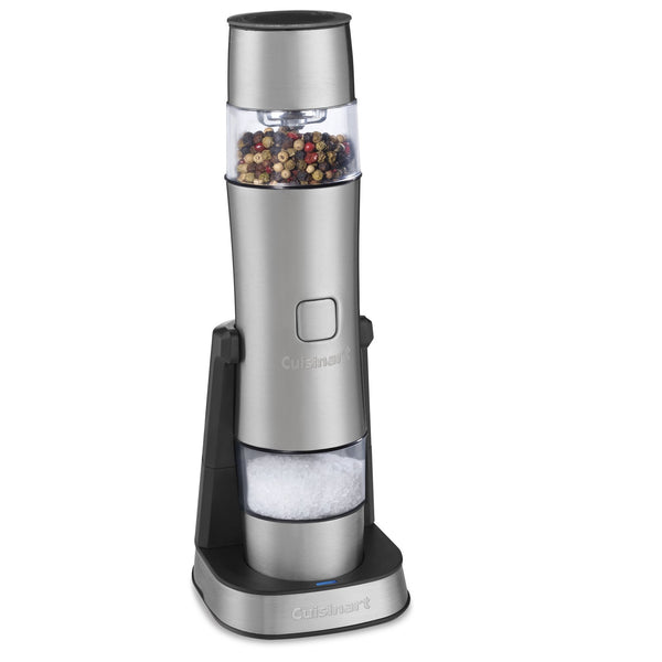 Cuisinart SG-3 Rechargeable Salt, Pepper, and Spice Mill