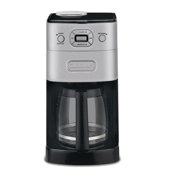 Cuisinart DGB-625BC 12-Cup Grind and Brew Automatic Coffeemaker