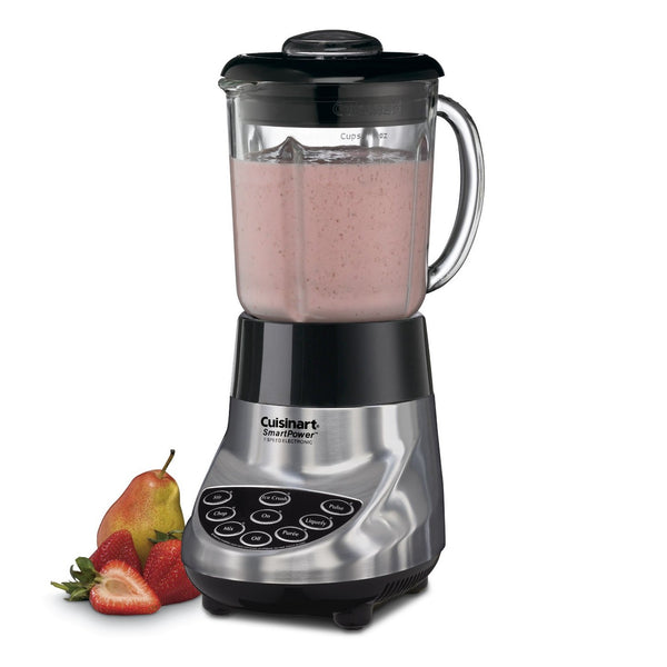 Cuisinart SPB-7CH SmartPower™ 7-Speed Electronic Blender - Chrome