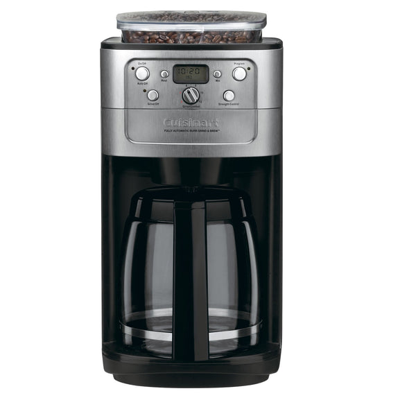 Cuisinart DGB-700BC 12-Cup Fully Automatic Burr Grind & Brew™