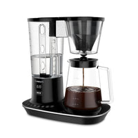 Cuisinart DCC-4000 12-Cup Programmable Coffee Center