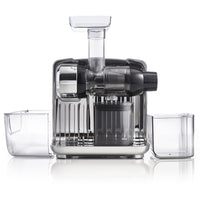 Omega CUBE300S Juice Cube Nutrition Center Juicer