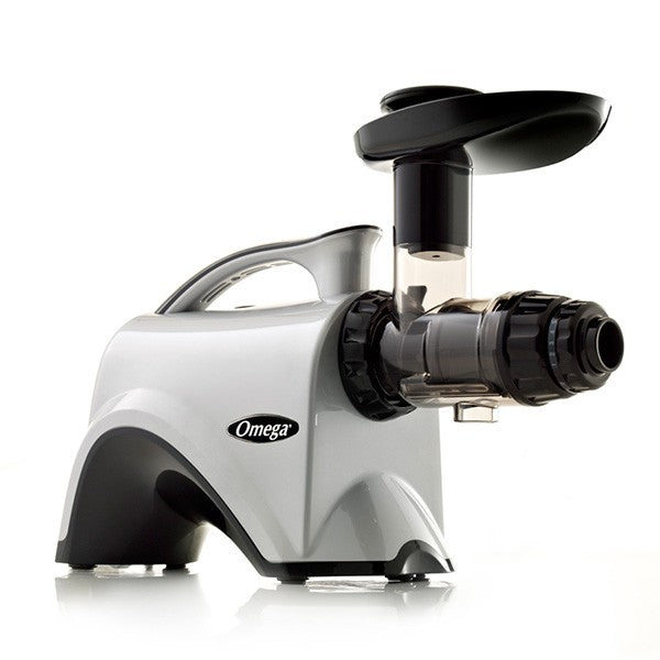 Omega NC800HDS Juicer Extractor and Nutrition Center