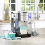 Cuisinart SS-10 Premium Single Serve Coffeemaker