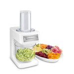 Cuisinart SSL-100 PrepExpress Slicer, Shredder And Spiralizer