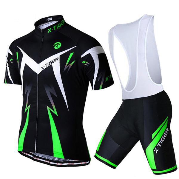 X-Tiger Cycling Kit