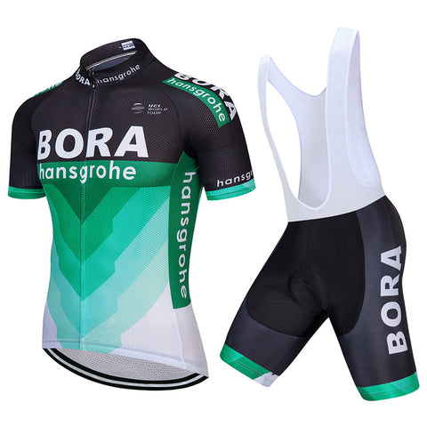 Bora Hansgrohe 2018 Cycling Kit