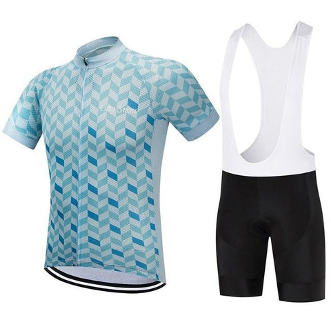 Slipstream Cycling Kit