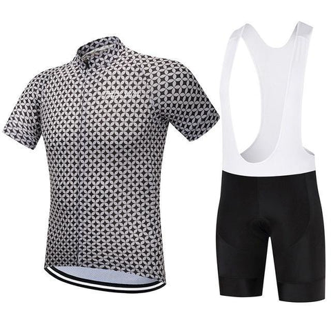 Puncher Pace Cycling Kit