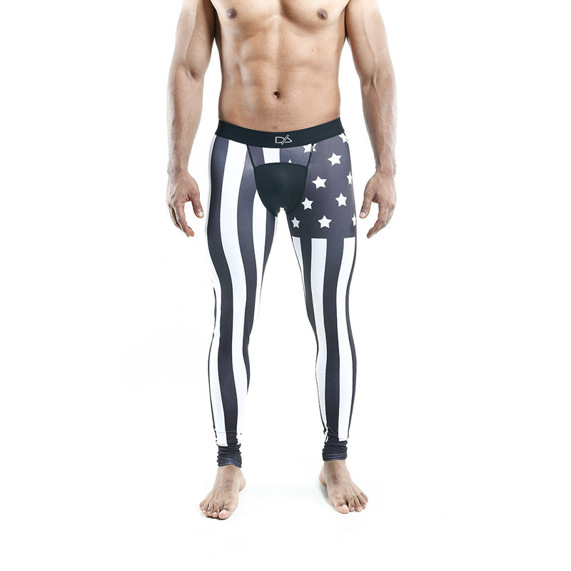 Daniel Alexander DA5 Athletic Tight
