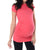 Short Sleeve Maternity T-Shirt