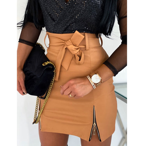 2020 Fashion Sexy High Waist