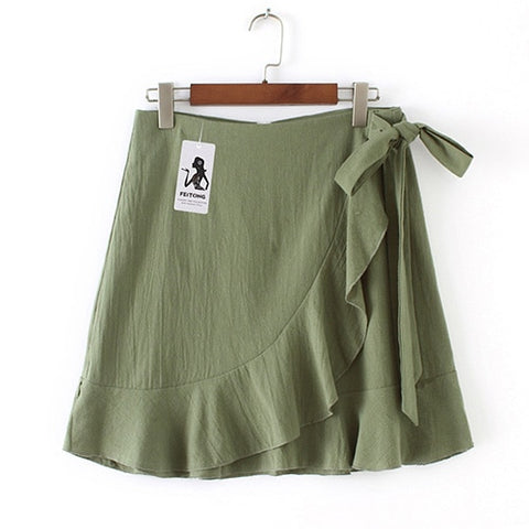Fashion Women Skirt