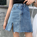 Korean Fashion Summer Skirt