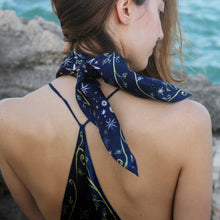 Load image into Gallery viewer, Phoenix - Silk Scarf