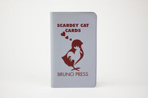 Scaredy-cat Cards