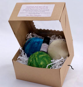 WOOL DRYER BALL SETS