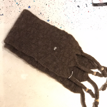Load image into Gallery viewer, Buffalo Fiber Scarf